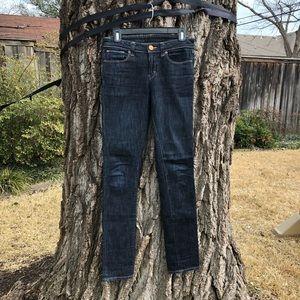 Straight/Skinny Jean